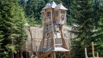 Nekonečné dobrodružství v Království lesa otevře 1. května